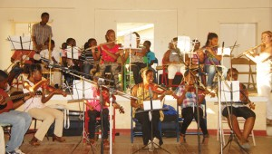Easter Music Workshop (1)