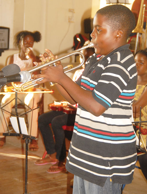 Easter Music Workshop (4)