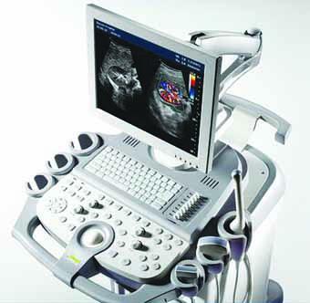 Digital Color Doppler Ultrasound Diagnostic System edit