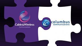 CWC - Columbus logo