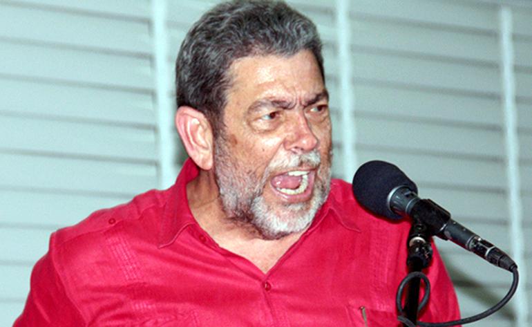 Ralph-Gonsalves