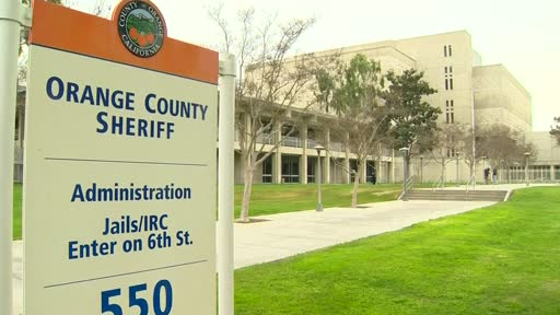 An intense manhunt is underway for three inmates who authorities say escaped from the Orange County Central Men's Jail in California on Friday. Linda So reports.