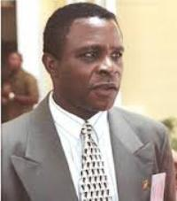 Prime Minister Dr. Keith Mitchell