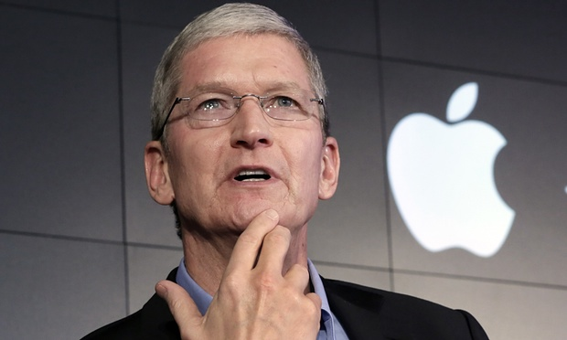 Apple challenges 'chilling' demand to decrypt San Bernardino shooter's iPhone