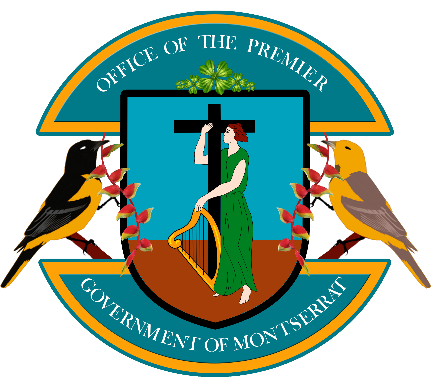 Office of the Premier Logo