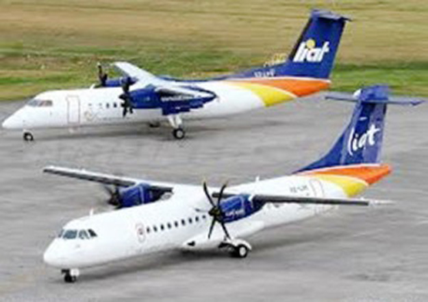 LIAT averts pilots industrial action - agrees to begin paying pilot's timely and outstanding salaries