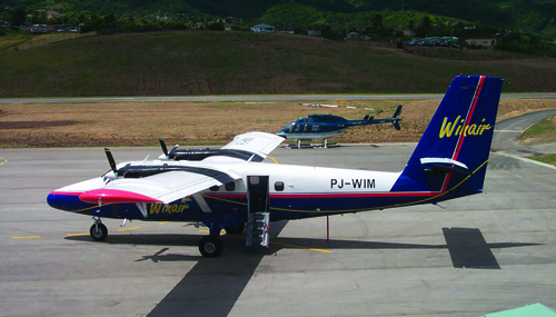 Winair-Twin-Otter-that-was-