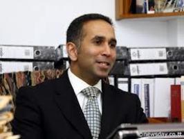 Faris Al Rawi