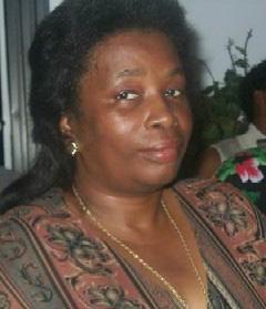 Mrs. Sarita Francis