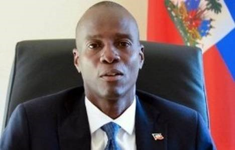 Image result for jovenel moise
