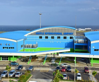 Argyle Airport SVD