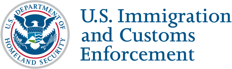 ICE-US Immigration and Customs Enforcement