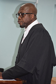 DPP at court opening