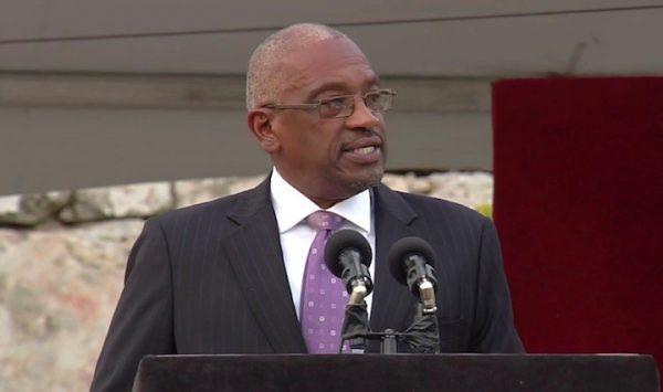 Bahamas new PM