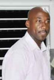 Andre West arrested on charges of allegations of deception on the job
