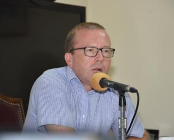 Martin Dawson