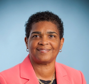 Patricia Gordon-Pamplin