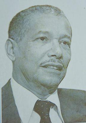 Passing of a Caribbean stalwart  – F A Rupert Mullings