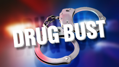 Bungled arrests, Drug Charges, draw fines!