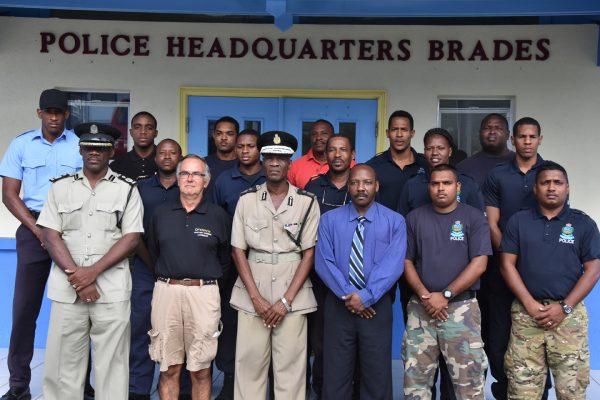 Police Boat training (7)web