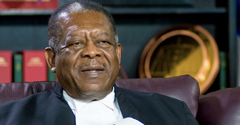Praises for Sir Dennis Byron as Antigua High Court observers his retirement