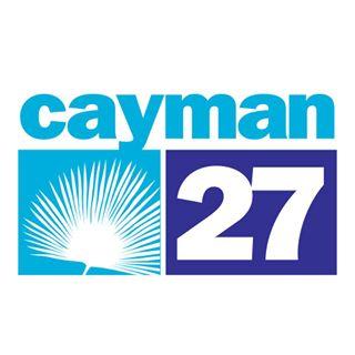 Cayman 27 logo 12734012_10153347617667452_5884052807211405229_n