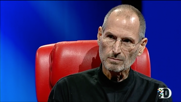 It's long been known that Apple cofounder Steve Jobs treated people cruelly, but his daughter's new autobiography offers new details.YouTube/AllThingsD