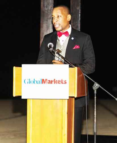Caribbean Central Bank Governor of the Year (3 of 3)