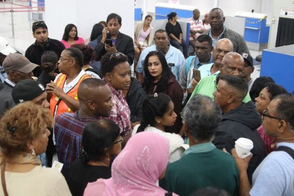 10 Injured as Fly Jamaica Plane Crash Lands at Airport in Guyana