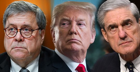 The Mueller Report Is Much Worse for Trump Than Barr Let On