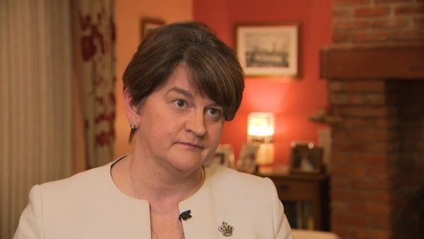 PM's deal will 'damage the union'