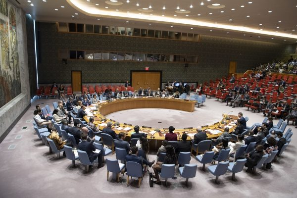 Saint Vincent and the Grenadines breaks a record, as smallest ever Security Council seat holder