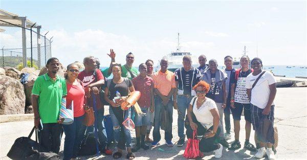 8-4-19-Masquerades for Antigua Carnival1