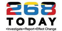 268 today logo