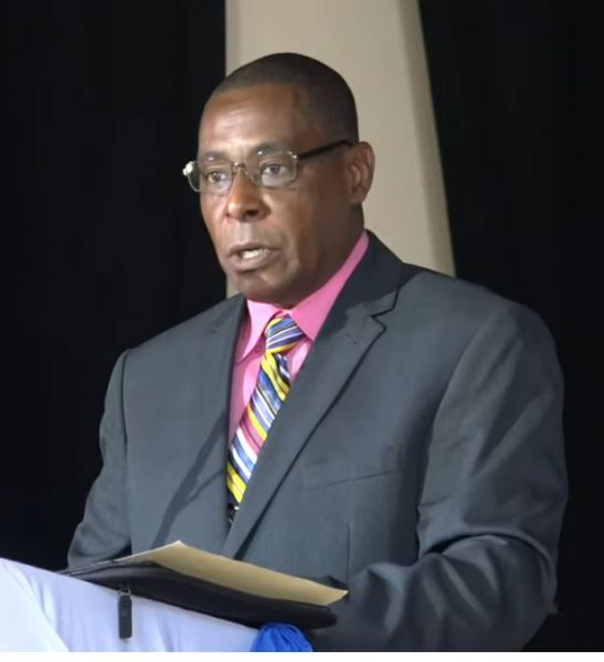 Dr Gregory Julius2mod