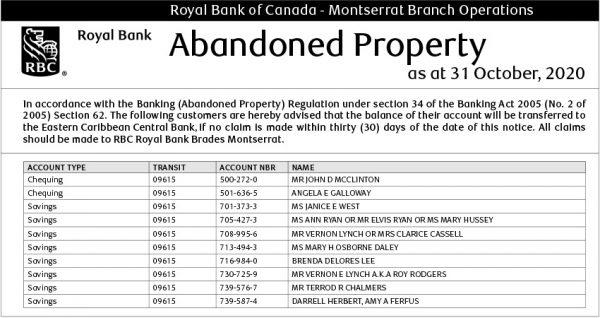 RBC Montserrat Reporter letter size.indd