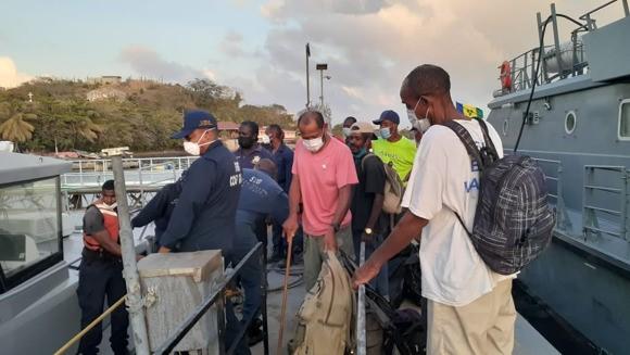 Grenada-to-SVD